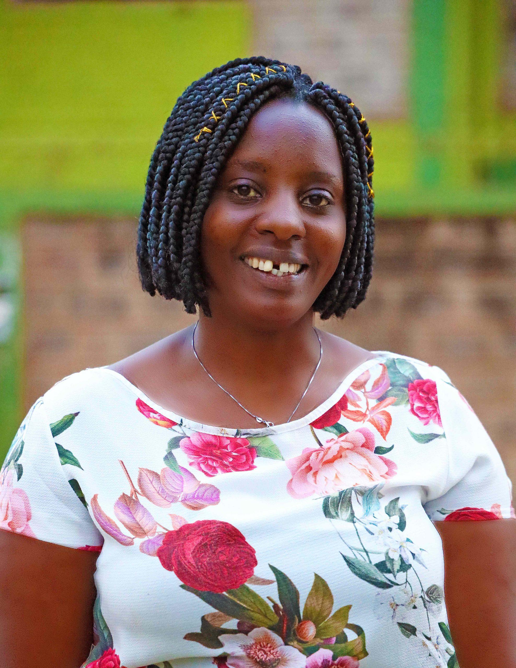 YLAB MEMBER Beatrice Wambui